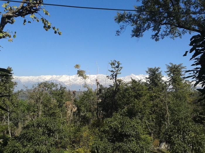 And more Himalayas... :)