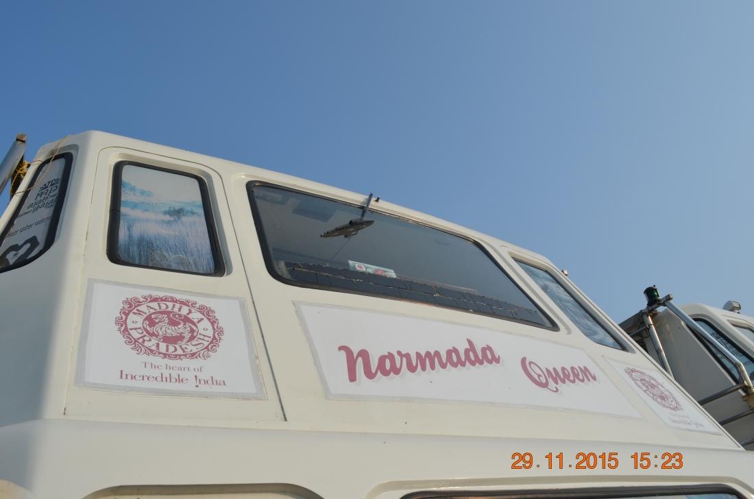 Narmada queen