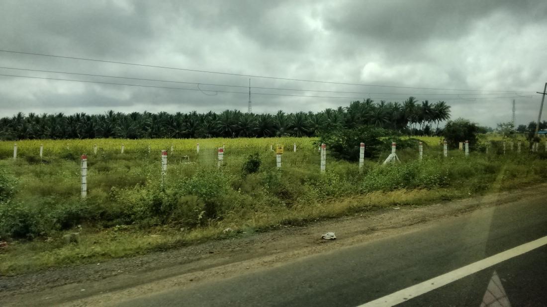 Palakkad-Coimbatore